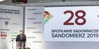 28 Spotkanie Sadownicze Sandomierz – galeria