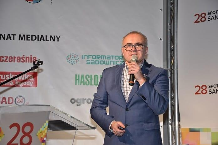 Miroslaw Maziarka - AgroSmartLab