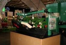 Nowe technologie w uprawie truskawek – Interaspa 2012