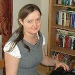 Aleksandra Czerwińska-Nowak