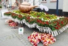 Festiwal Róż w Bogense