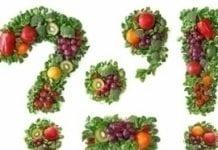 Owoce i warzywa chronią przed alergią i astmą?