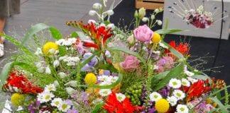 10 lat florystyki w Krakowie