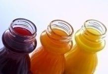 Zerowe cła na import koncentratu soku jabłkowego w krajach Unii Celnej