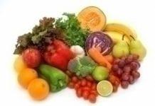 Zbiory owoców bez zmian, warzyw – mniej