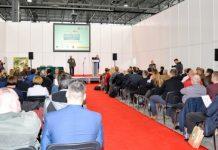 Z ekonomicznej konferencji na targach Horti-Tech