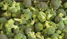 Innowacyjne brokuły