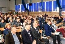 Konferencja Truskawkowa w Jasieńcu