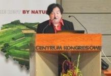 Ekspert: choroby roślin źródłem ogromnych strat żywności