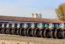 Martin & Jacob: Jaki będzie rynek ciągników rolniczych w 2018?