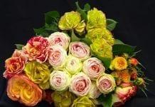 Dlaczego milenialsi nie kupują kwiatów?