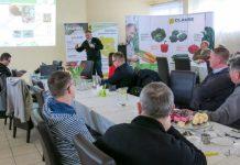 W Lipnie o odmianach warzyw dla przemysłu