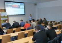 Odmianowe prezentacje w Luboniu