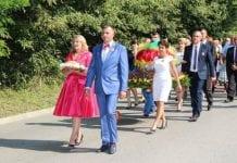 Europejskie Święto Jabłka w cieniu problemów sadowników