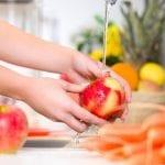 Żywność nie jest źródłem koronawirusa