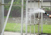 Więcej dbałości o wodę