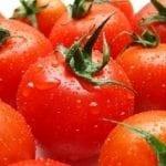 Konsumpcja warzyw i owoców w maju