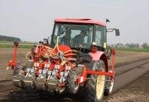 Pieniądze na rozwój usług rolniczych