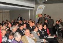 Sympozjum firmy Agriphar Group