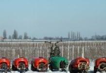 Ukraina na rozdrożu (cz.I): Stan rynku