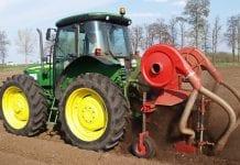 Rosną potrzeby inwestycyjne rolników