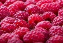 W Broniszach widać koniec sezonu owoców miękkich
