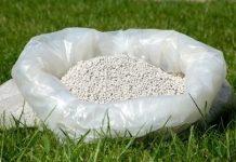 Zmiana rozporządzenia w sprawie stosowania nawozów