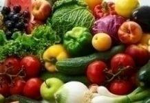 Pozostałości pestycydów we francuskich produktach