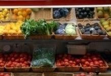 Światowy Indeks Bezpieczeństwa Żywności