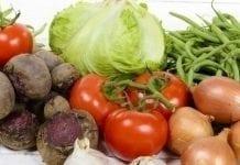 Rolnictwo ekologiczne warzywa