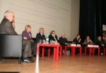 Konferencja jagodowa w Skierniewicach