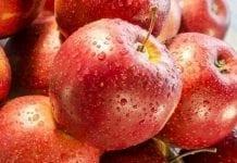 Włochy: aktualne ceny jabłek na rynku hurtowym