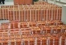 Unijny eksport i import jabłek