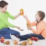 Wzrósł eksport ukraińskich soków