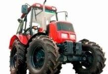 Naukowcy: liczba ciągników rolniczych będzie maleć