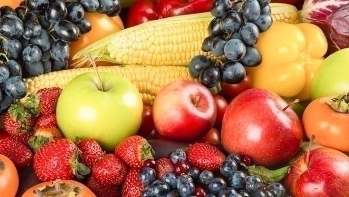 Dieta Bogata W Warzywa Owoce I Soki Zmniejsza Ryzyko Raka