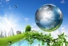 Dzisiaj Dzień Ziemi