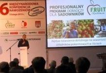 Co może zrobić producent, by poprawić żyzność gleby?