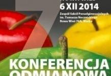 Za tydzień, 6 grudnia – 7. Konferencja Odmianowa
