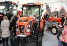 Prognozy dla rynku maszyn rolniczych w Europie