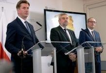 Ardanowski: susza jest, a komisje nie działają