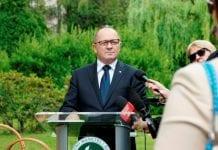 55,5 mln euro kary za płatności dla grup producentów
