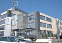 Nowa siedziba firmy Bayer