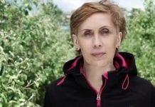 Beata Meszka 1970-2017