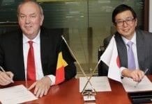 Mitsui Chemicals Agro kupiła 10% udziałów w Belchim Crop Protection
