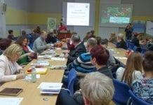 Konferencja szkółkarska w Boguchwale