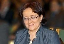 Danuta Sosnowska nowym dyrektorem IOR-PIB