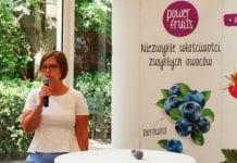 Rozpoczęcie sezonu. 1 lipca – Dzień Polskiej Borówki