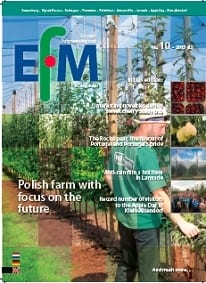 European Fruitgrowers Magazine
