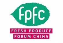 Fresh Produce Forum China